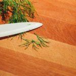 planche a decouper bois