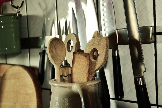 Liste Des 10 Outils De Cuisine Indispensables