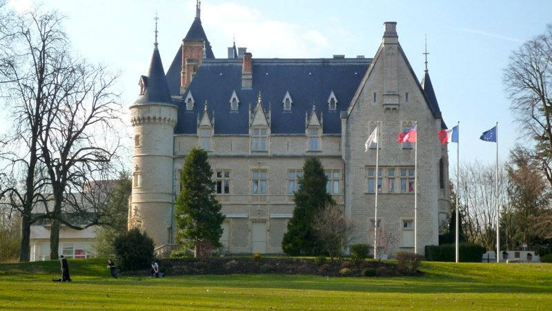 institut Paul Bocuse, une des grandes écoles de cuisine à Lyon