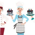 La Place Des Femmes Dans La Grande Cuisine 1