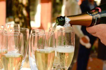 Quel champagne servir pour l'apéritif