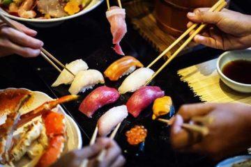 3 recettes de cuisine japonaise