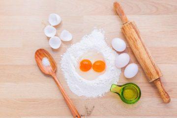 Ustensiles De Pâtisserie Indispensables
