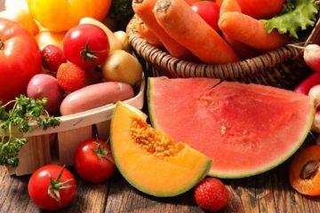 Manger 5 Fruits Et Légumes Tous Les Jours